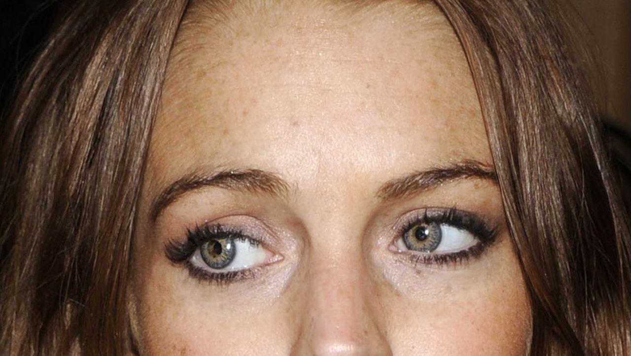 Kein Deep Throat: Lindsay Lohan verpatzt Hollywood
