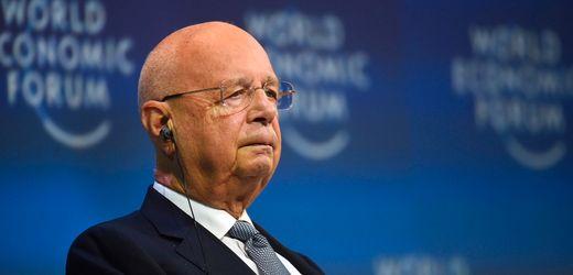 »GreatReset«: Wie der Davos-Gründer zum Anführer einer Weltverschwörung wurde