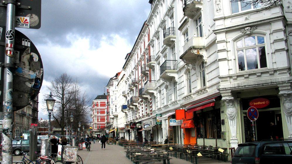 Hamburg kulinarisch: Rundgang mit Kostproben
