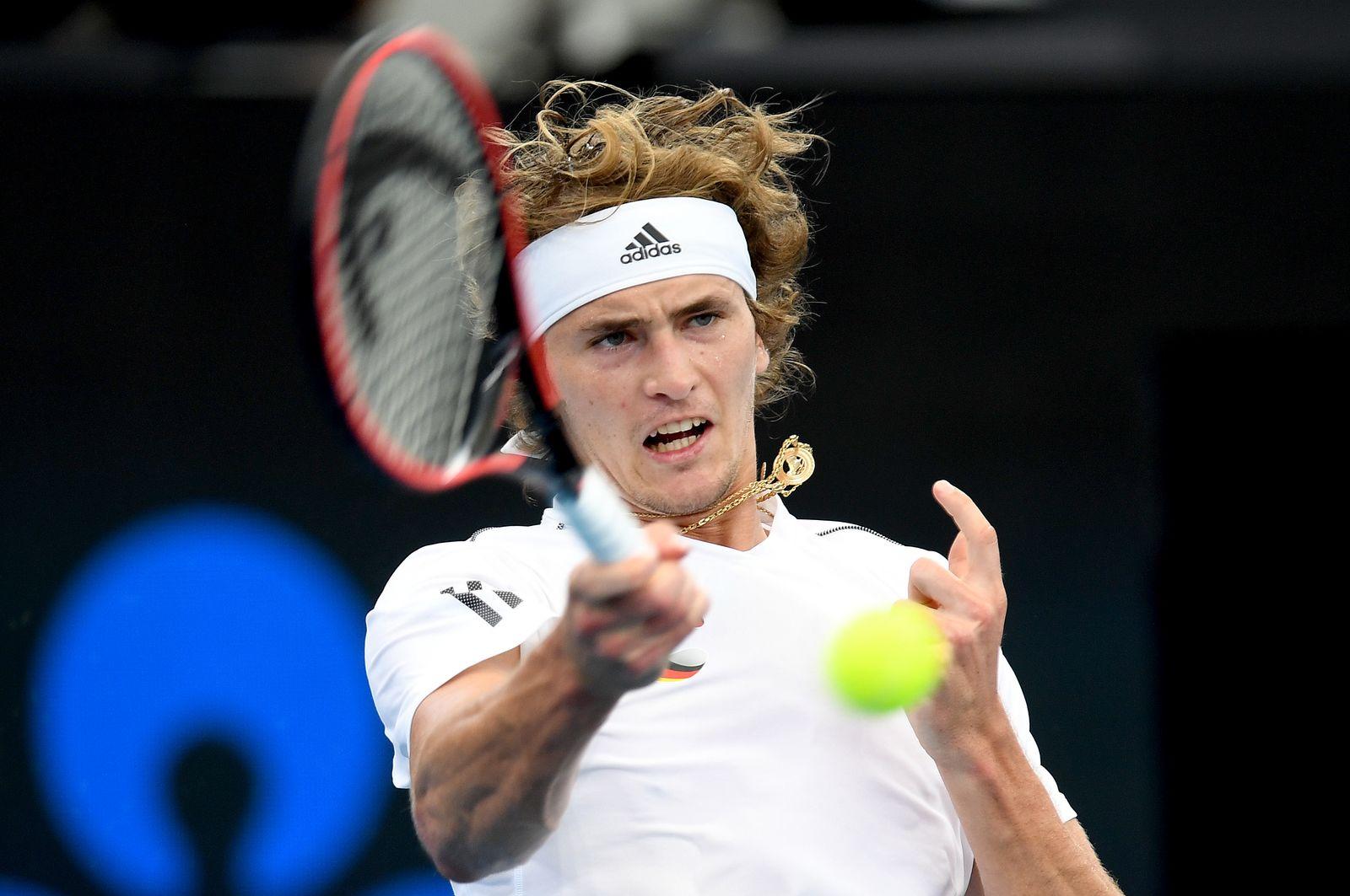 2020 ATP Cup - Brisbane: Day 5