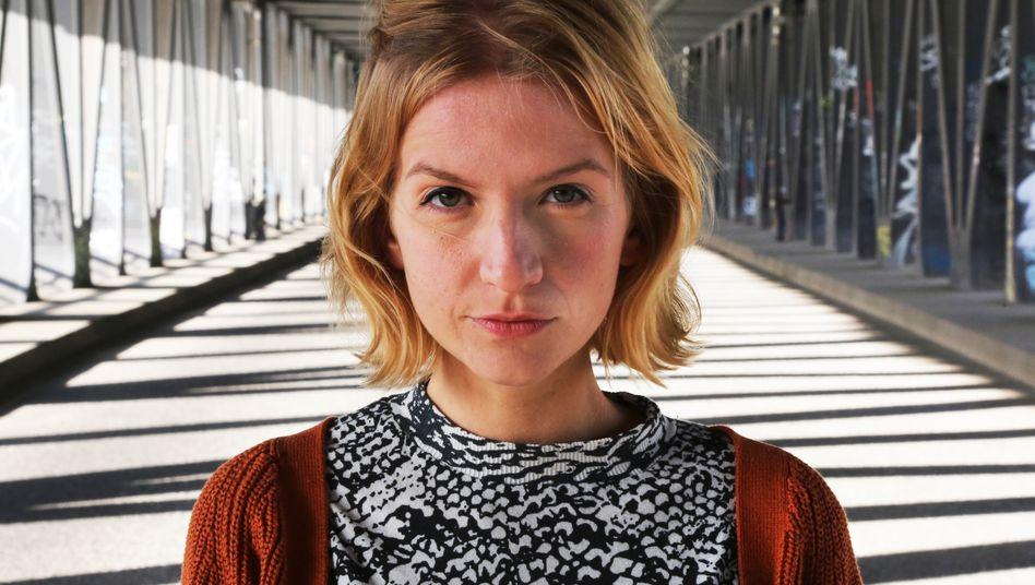 Autorin Leni (Helene) Flachsenberg: Wirkt ein Kurzname kindlich?