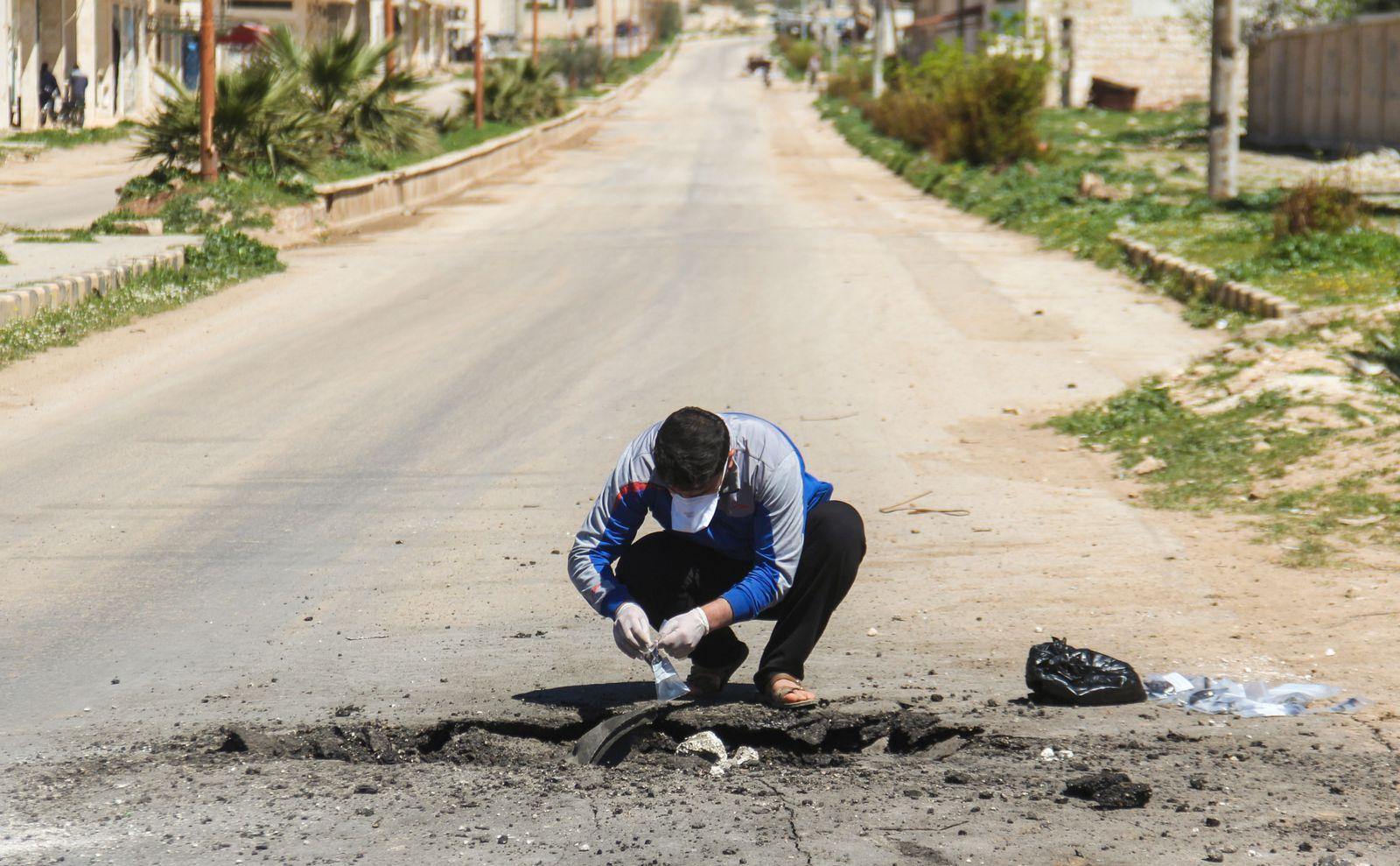 Gasangriff/Syrien/Chan Schaichun