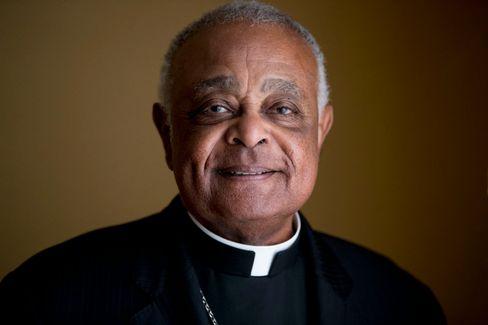 Kardinal Wilton Gregory