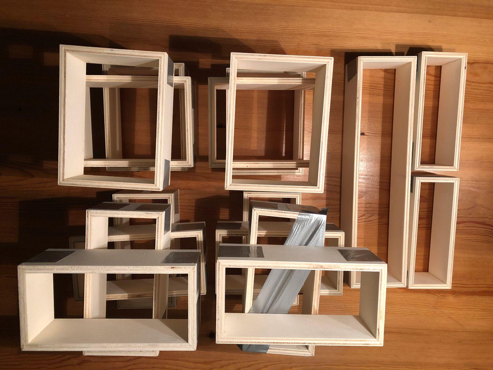 Heimwerkerblog/ Schubladen