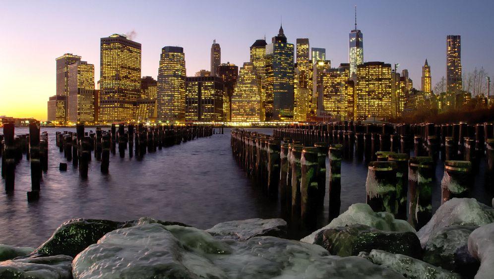 New York: Höchstes Hotelgebäude der USA eröffnet