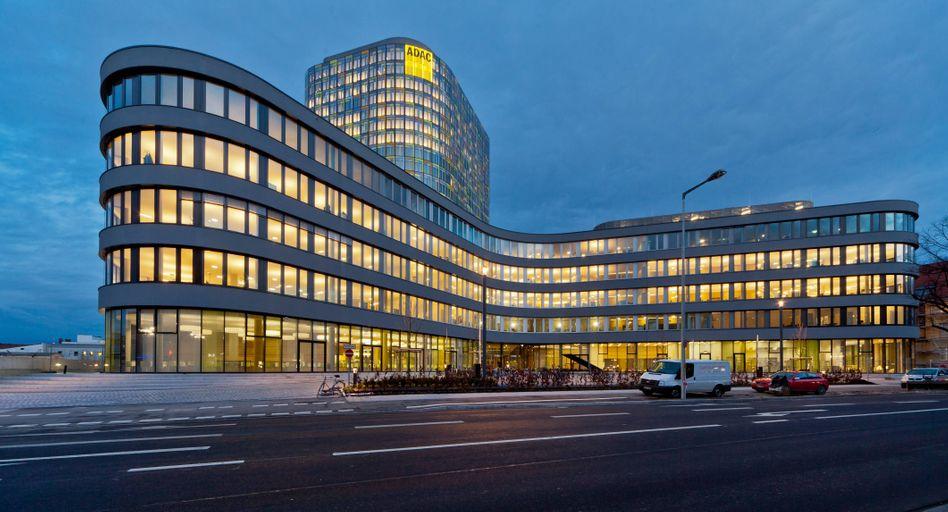 """ADAC Zentrale in München: """"Gelber Engel"""" schon seit Jahren manipuliert?"""