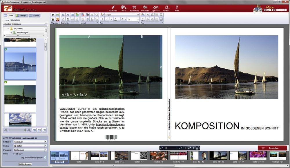 EINMALIGE VERWENDUNG Docma 38 / Fotobuch / Koop #2