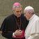 Papst kürzt Gehälter von Kardinälen