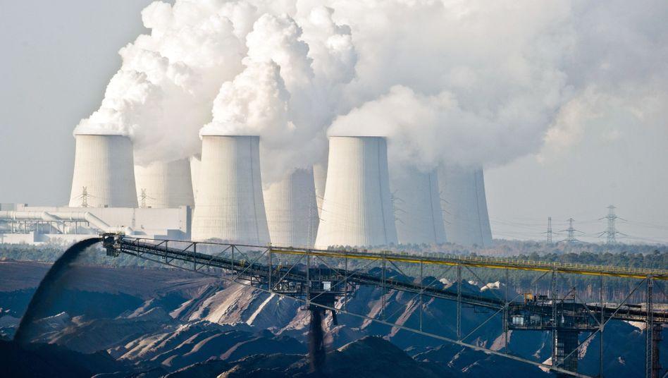 Union und SPD sollen sich bei Maßnahmen zum Klimaschutz angenähert haben
