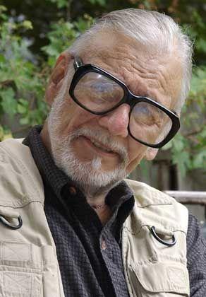 Horror-Regisseur George A. Romero: Rückkehr mit den Toten