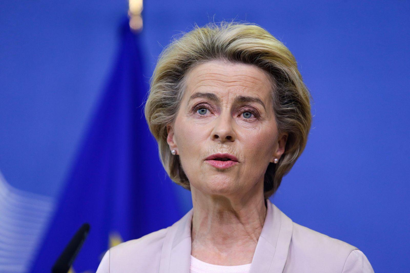BELGIUM-EUROPE-POLITICS