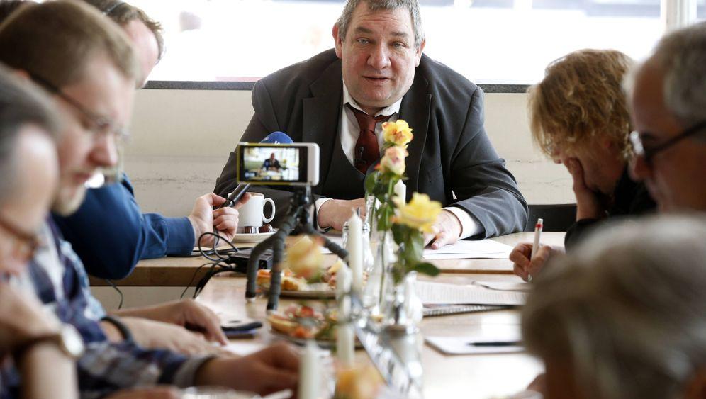 Wendland auf Wahltour: Erfrischend offenherzig