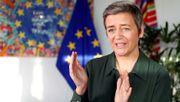 Vestager stoppt die Fusion von Siemens und Alstom - völlig zu Recht