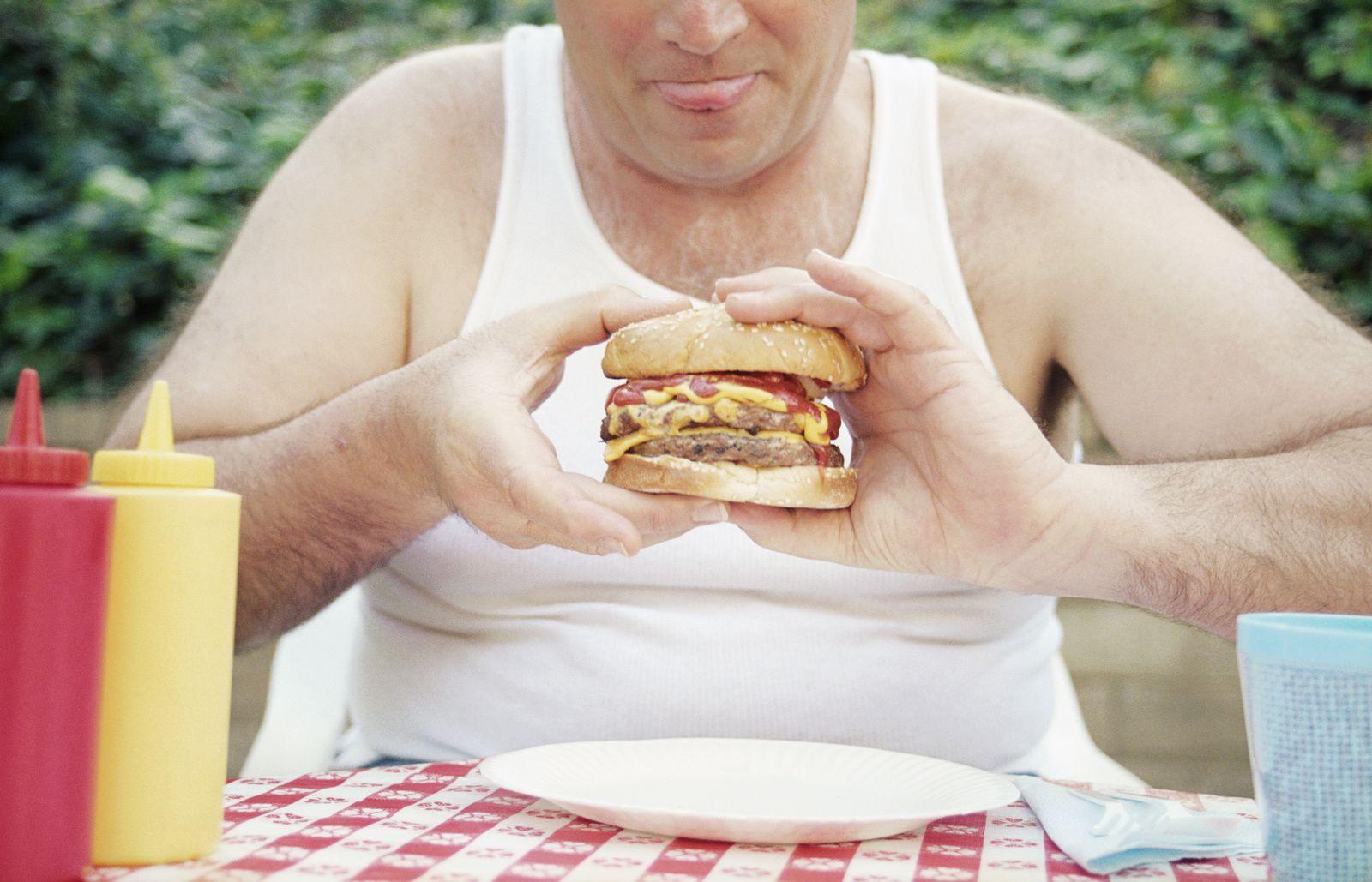 NICHT MEHR VERWENDEN! - BMI/ Übergewicht