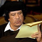 Diktator Gaddafi: Gerichtstermin im Libanon