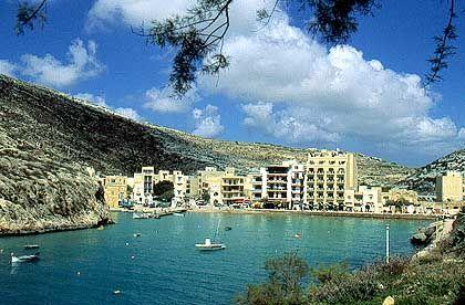 Xlendi: Die Gewässer rund um Gozo gehören zu den besten Tauchplätzen des Mittelmeeres
