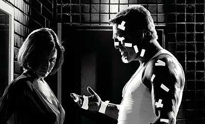 """""""Sin City""""-Star Rourke: """"Das hat mich sieben Jahre Therapie gekostet"""""""