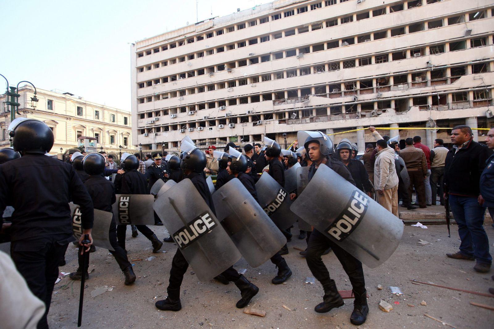 kairo bombe