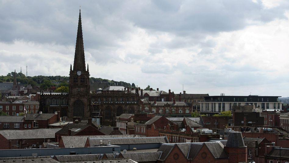 Missbrauch in England: Der unfassbare Skandal von Rotherham