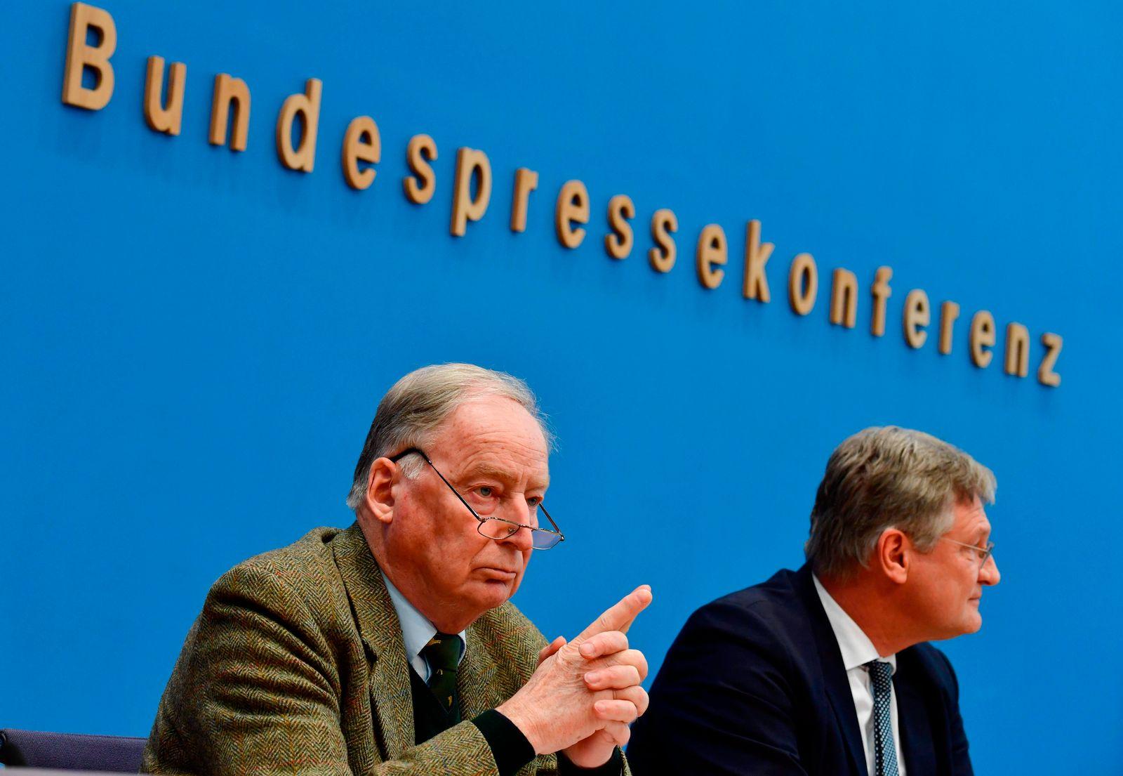 GERMANY-POLITICS-GOVERNMENT