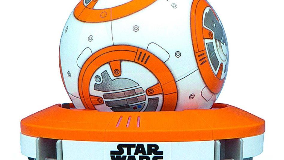 Disney-Figur BB-8