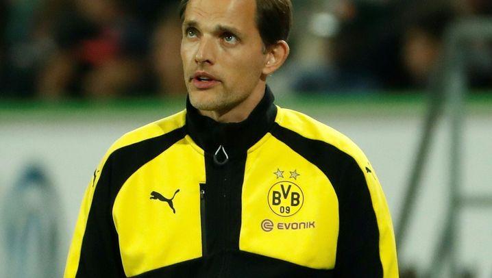 Bundesliga-Analyse: Warum Dortmunds 5:1-Sieg glücklich war