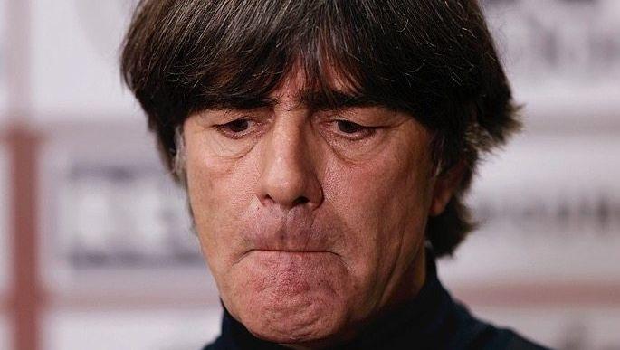 Coach Löw nach dem Spiel in Sevilla:»Irgendwo herumgelaufen«