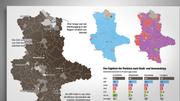 Warum Sachsen-Anhalt plötzlich so schwarz ist