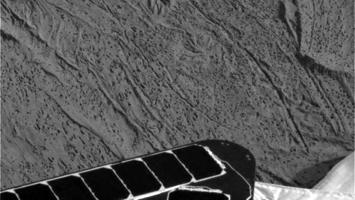 """Mars-Rover """"Opportunity"""": Bald ein Marathonläufer"""