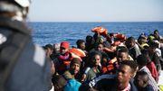 Das mörderische Geschäft der Menschenhändler läuft wieder an