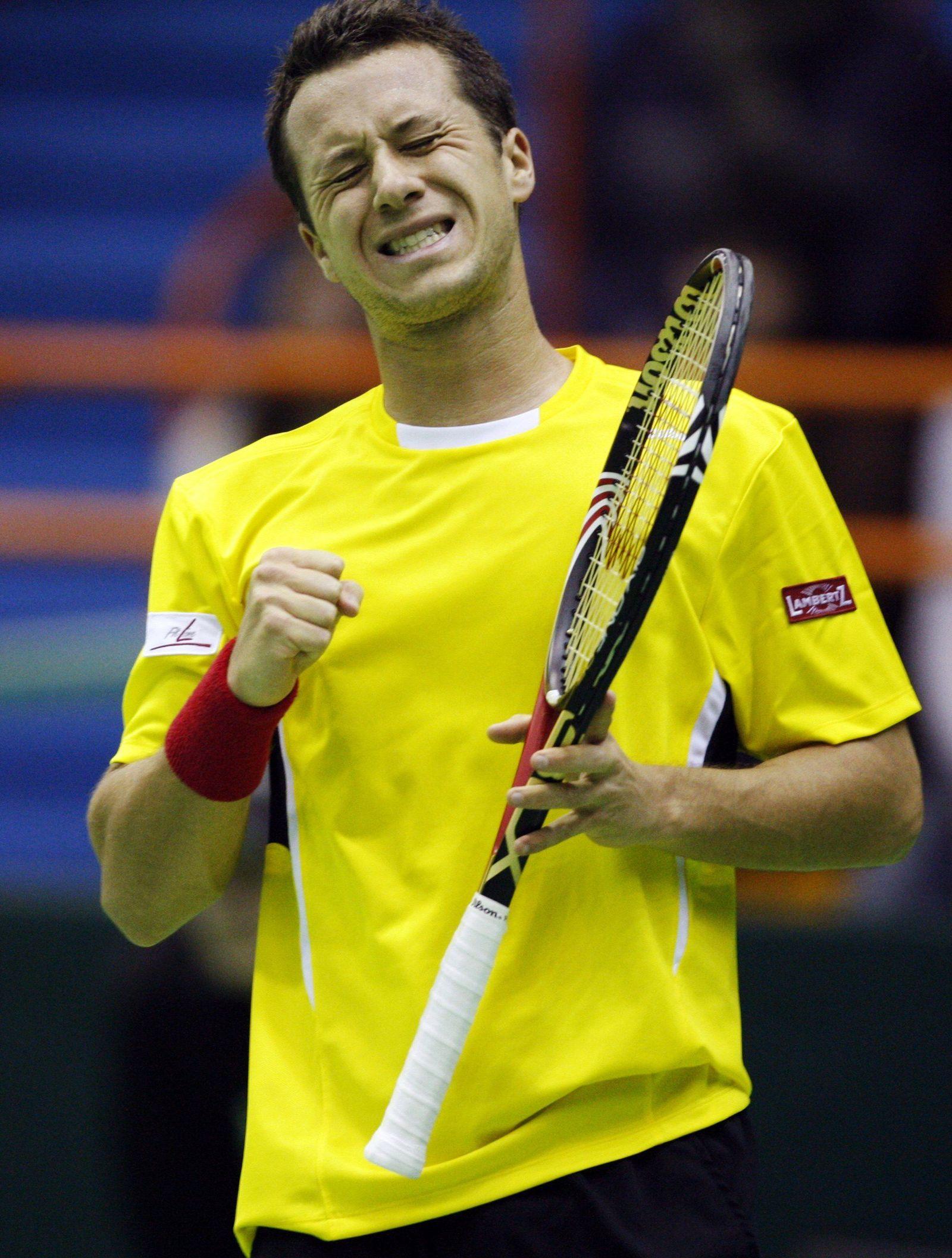 tennis kohlschreiber