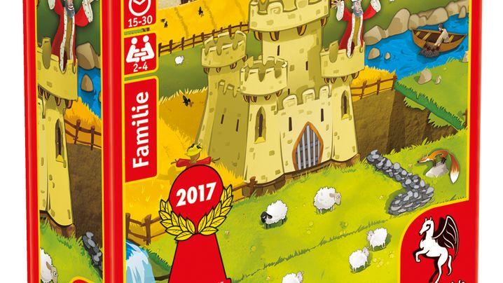 """Die besten Spiele 2017: Der Gewinner und die Nominierten beim """"Spiel des Jahres"""""""