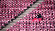 Klubchefs von Köln und Augsburg wollen Zuschauerfrage unabhängig vom Inzidenzwert diskutieren