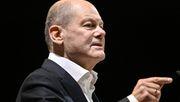 Scholz fordert Tempo bei EU-Aufbaufonds