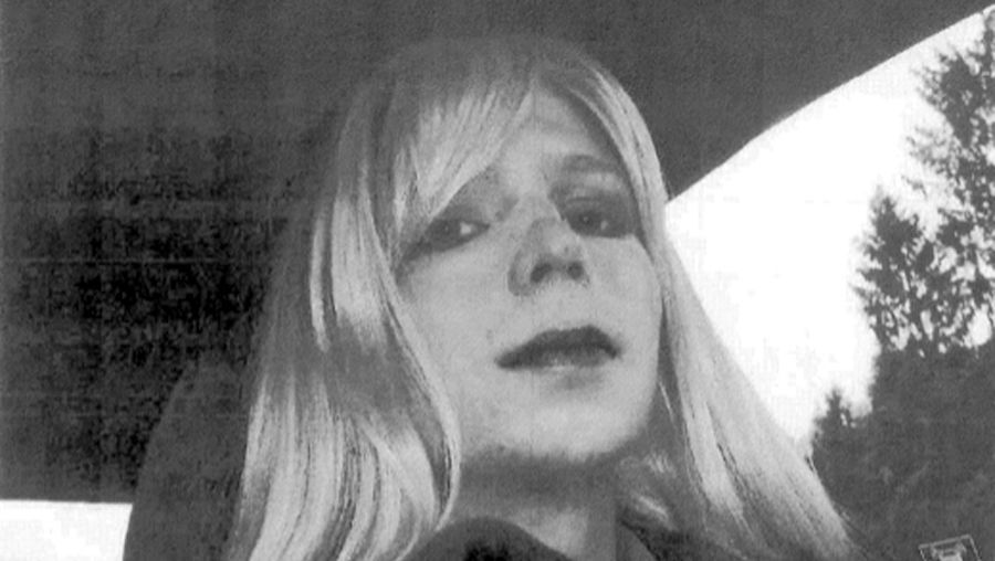 Chelsea Manning (Archiv)