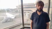 Mehr als hundert Tage im Terminal