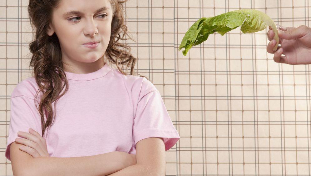 Gesundes Gemüse: So essen Kinder es gern
