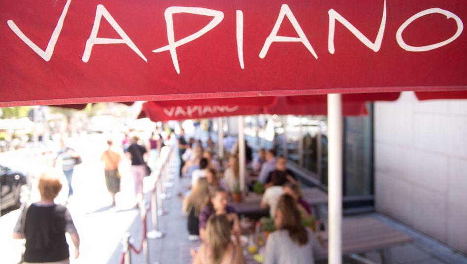Verdacht: Einige Vapiano-Filialen sollen Arbeitszeitangaben manipuliert haben