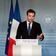 Frankreich will Ausnahmezustand um zwei Monate verlängern