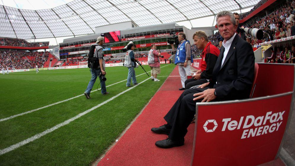 4. Spieltag: Bayer jubelt gegen Bochum
