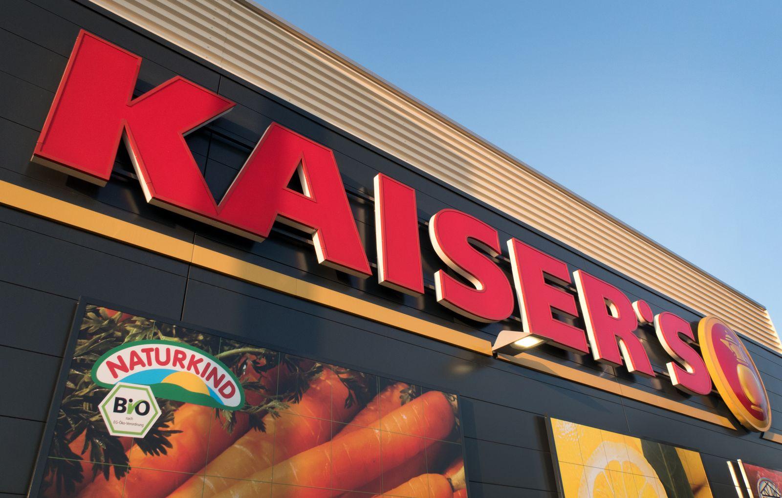 Supermarkt Kaiser`s