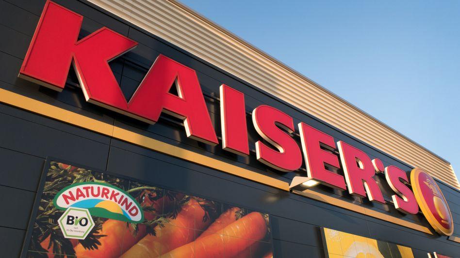 """Kaiser's Supermarkt in Düsseldorf: Übernahme durch Edeka """"ungesund für den Wettbewerb"""""""