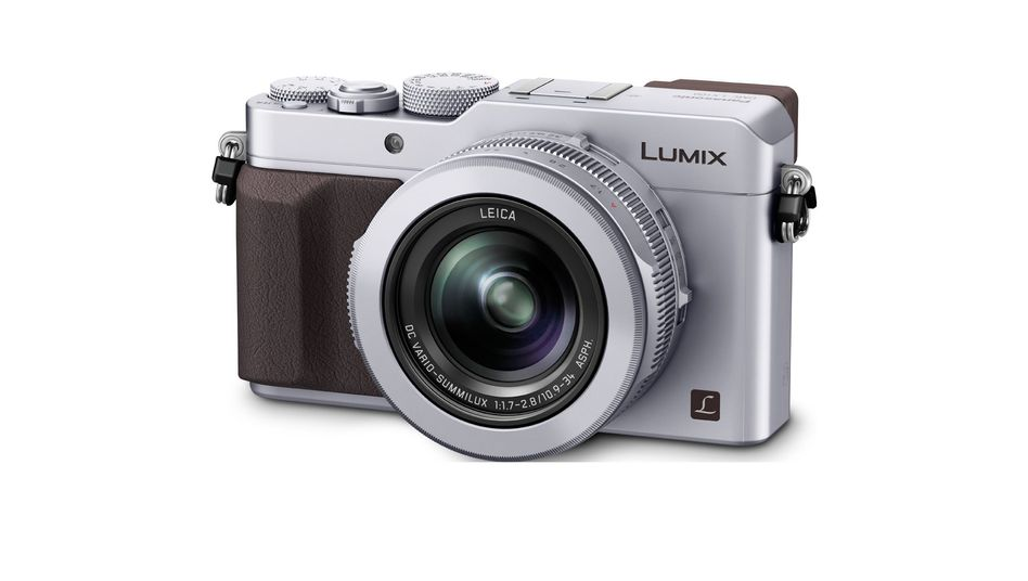 Typische Kompaktkamera: Mit guter Ausstattung und edlem Design gegen Handykameras