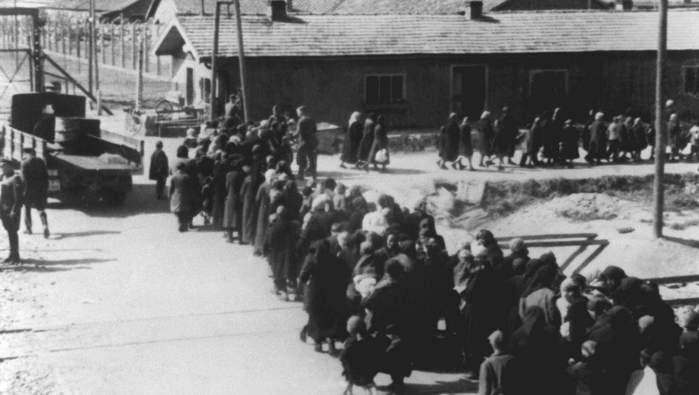 Holocaust: Der vergessene Whistleblower der Nazis