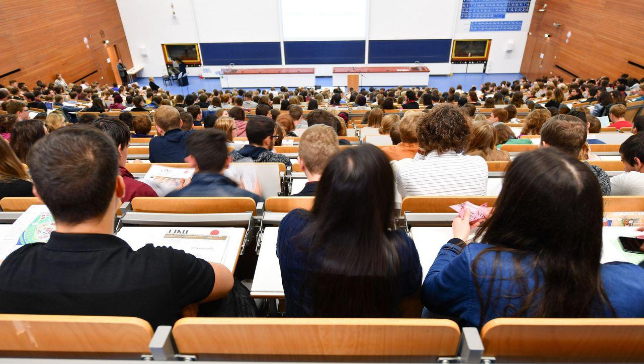 Abo Spiegel Studenten