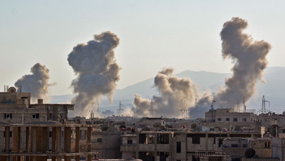 Geberkonferenz für Syrien: 3,7 Milliarden Euro für 13 Millionen Bedürftige