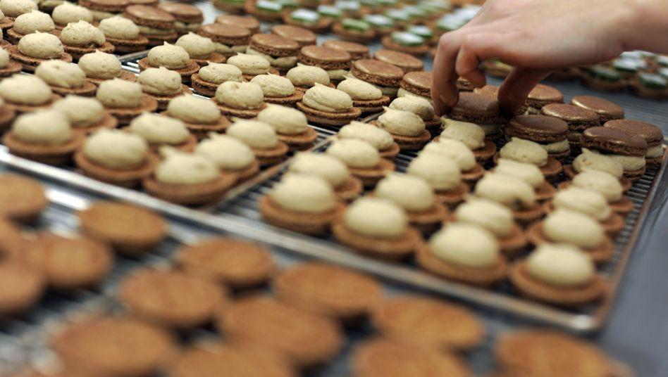 Keks-Fabrikation: Bekommt die EU gebacken, was eine Zustimmungsverpflichtung bei Web-Cookies für Nutzer und Web-Unternehmen bedeuten würde?