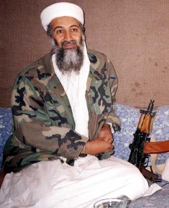 Verwandter und Verbündeter: Osama Bin Laden