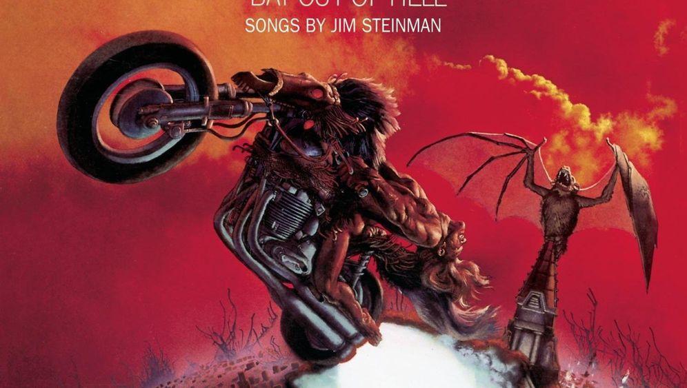 """Musiker Meat Loaf: """"Das Wort 'Legende' verbitte ich mir"""""""