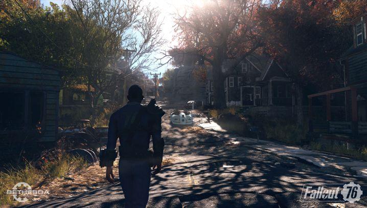 "Online-Rollenspiel: Das ist ""Fallout 76"""